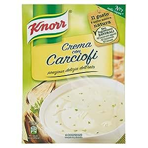 Knorr Crema Carciofi Gr.100
