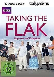 Taking the Flak - Reporter auf Kriegsfuß [2 DVDs]