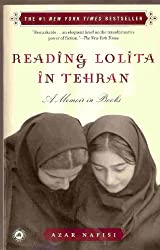 Reading Lolita In Tehran - A Memoir In Books