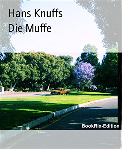 die-muffe-german-edition