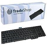 Original Tastatur Notebook Keyboard Deutsch QWERTZ für Acer TravelMate 7530 7730 7530G 7730G 7730Z 7730ZG AS7730Z (Deutsches Tastaturlayout)