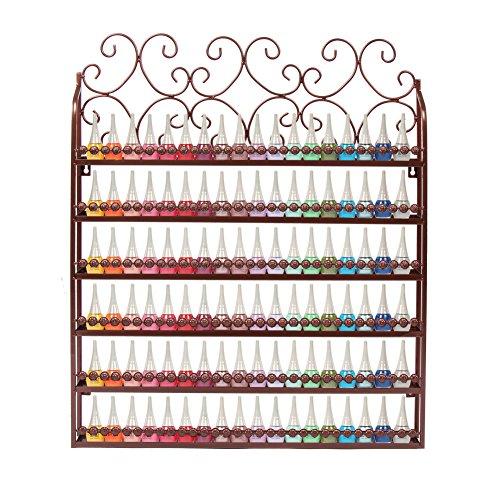 esmalte-de-unas-yuda-pared-de-metal-6-bandejas-organizador-tipo-flor-pantalla-rack