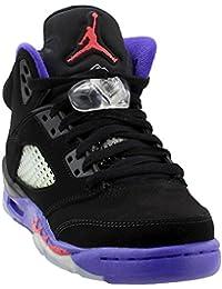 dea32e1e04ba Amazon.co.uk  £200 - £1000 - Basketball Shoes   Sports   Outdoor ...