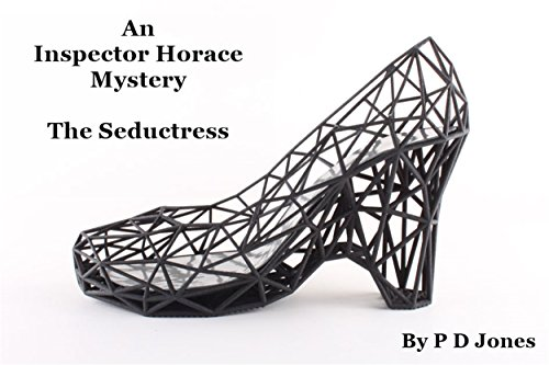 An Inspector Horace Mystery - The Seductress (English Edition) La Femme Designer