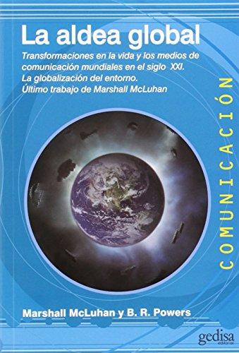 La Aldea Global (COMUNICACIÓN) por Marshall McLuhan
