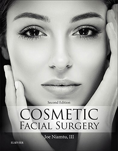 Cosmetic Facial Surgery (English Edition)