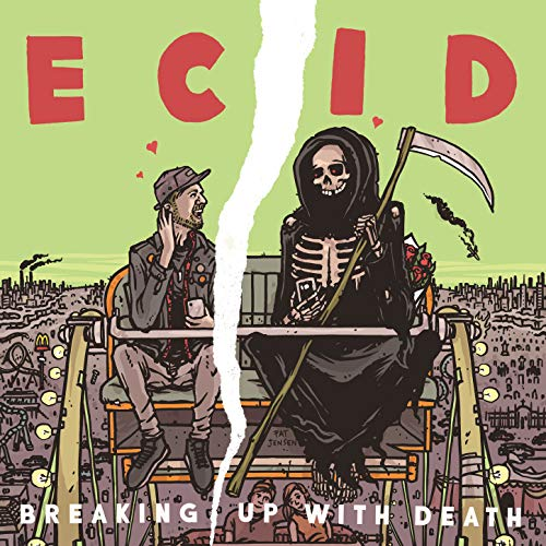 Breaking up with Death [Explicit]