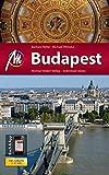 Budapest MM-City: Reiseführer mit vielen praktischen Tipps und kostenloser App.