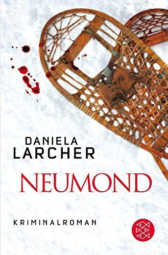 Neumond by Daniela Larcher (2013-12-12)