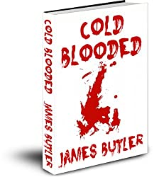 Cold Blooded (English Edition)