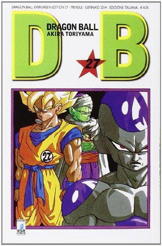 Download Dragon Ball. Evergreen edition: 27