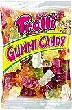 Trolli Super Bär Große Gummibärchen 1 KG