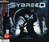 Songtexte von Sybreed - Antares
