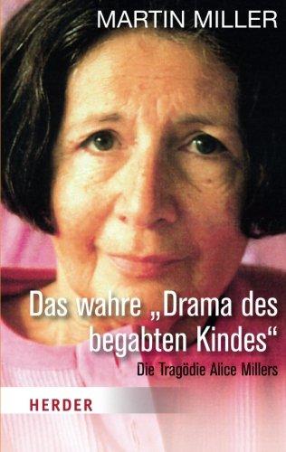 """Das wahre """"Drama des begabten Kindes"""" (HERDER spektrum)"""