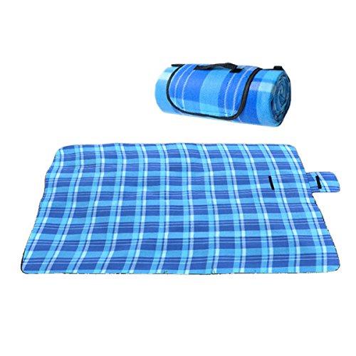Durable Imperméable Sandproof Tapis De Pique-nique Fleurs Pliable Camping Couverture De Pique-nique Tapis De Plage,05 02