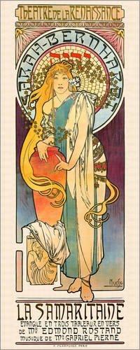 poster-50-x-120-cm-la-samaritaine-sarah-bernhardt-de-alfons-mucha-reproduction-haut-de-gamme-nouveau