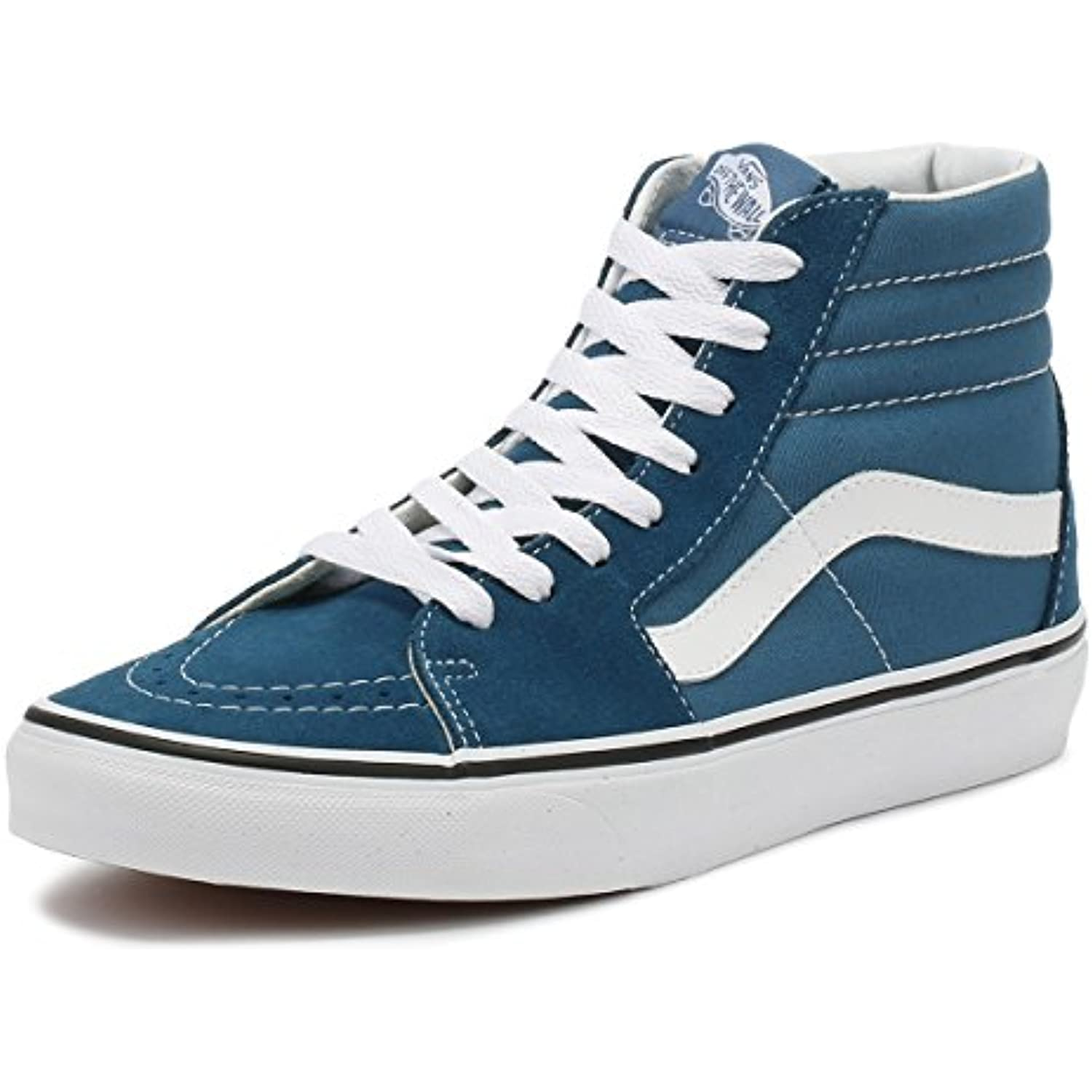 Vans Corsair Azul/True Blanco SK8-Hi Zapatillas -