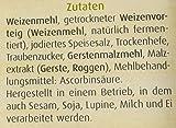 Bielmeier-Küchenmeister Brotbackmischung Ciabatta, 15er Pack (15 x 500g) - 4