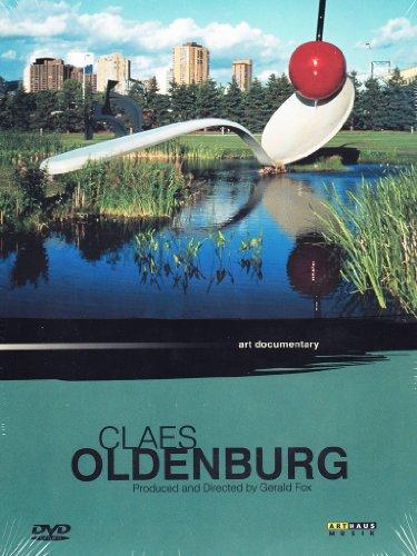 Claes Oldenburg - Art Documentary (Skulpturen Fox)