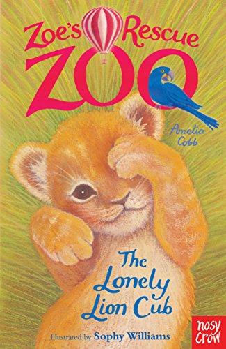 e Lonely Lion Cub ()