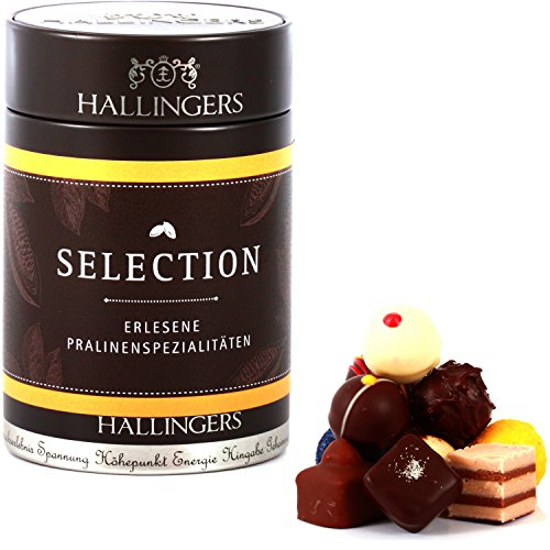 Hallingers Pralinen Selection