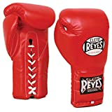 Cleto Reyes Boxing Gloves - Sparring - Laced - 14 oz