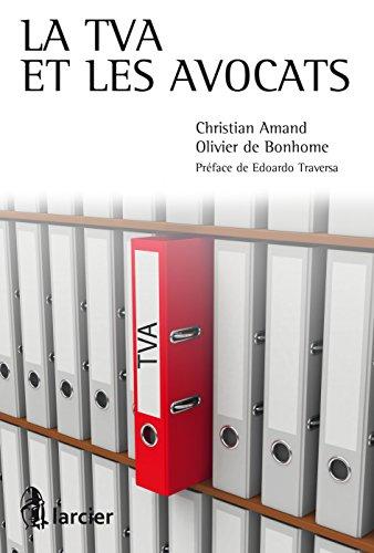 La TVA et les avocats (ELSB.H COLOP FR)