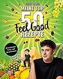 CrispyRobs meine Top 50 Feel Good Rezepte: Schnelle und einfache Gerichte für Leib und Seele (Meine-Top-50-Rezepte) - CrispyRob
