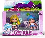 Pinypon - Princesa  (Famosa)