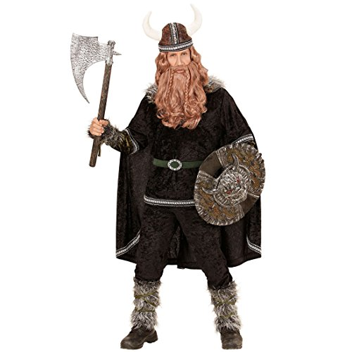ar Barbaren Kostüm XL (54) Mittelalter Herrenkostüm Mittelalterkostüm Normanne (Viking Paar Kostüme)
