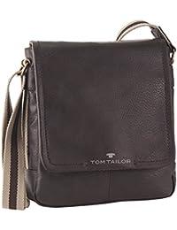 Tom Tailor Acc KENTUCKY 10023 Herren Umhängetaschen 23x24x7 cm (B x H x T)