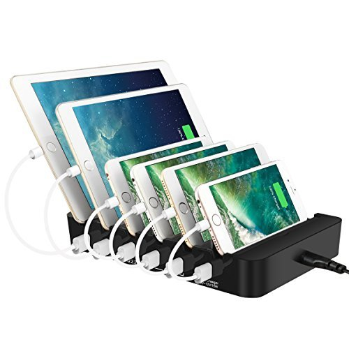 elegiant-usb-charging-station-6-port-usb-charging-dock-24a-fast-charging-5v-12v-compatible-with-ipad