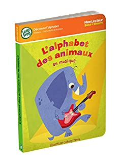 LeapFrog 80149 - Libro para lector Tag Junior [importado de Francia] (B002G1YNUO) | Amazon price tracker / tracking, Amazon price history charts, Amazon price watches, Amazon price drop alerts