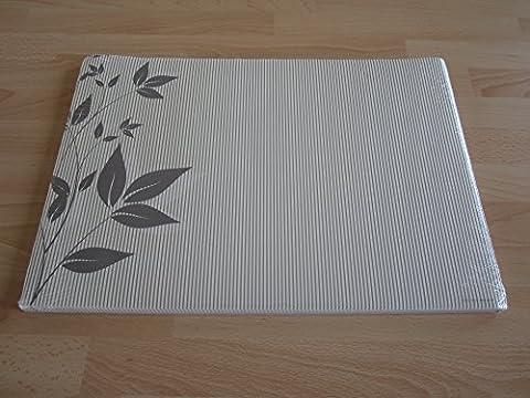 Ficus Papier Tischsets (Set von 100)