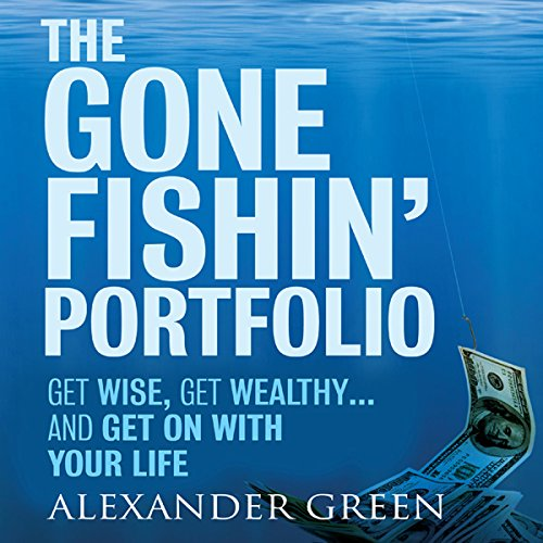 The Gone Fishin' Portfolio  Audiolibri