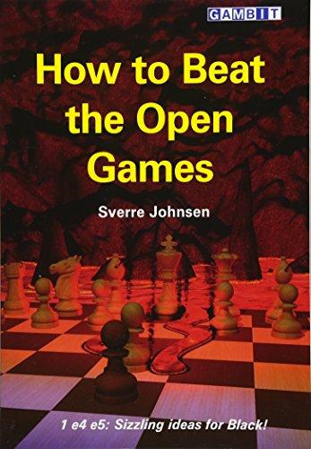 How to Beat the Open Games por Sverre Johnsen