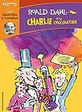 Charlie et la chocolaterie - Gallimard Jeunesse - 04/01/2018