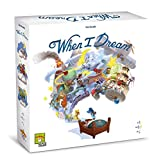 Asmodee- When i Dream Edizione Italiana, 8415