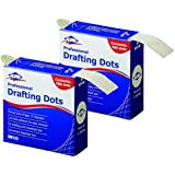 """Alvin 500 Drafting Dots, 7/8"""" (2 pack)"""