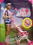 MATTEL BARBIE 13742 BARBIE : Barbie und Shelly: Buggy-Spaß