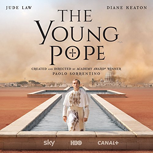 The Young Pope (Colonna Sonora...