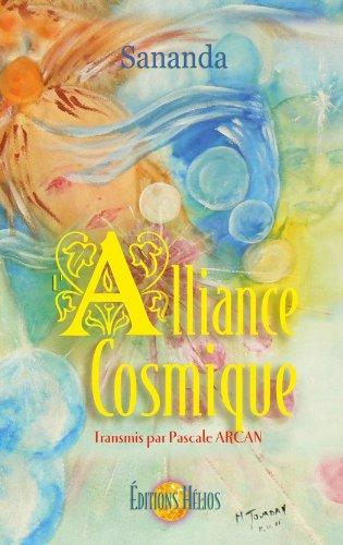 L'Alliance cosmique par Sananda