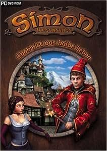 Simon the Sorcerer - Chaos ist das halbe Leben