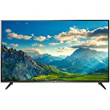 TCL 125.64 cm (50 inches) 4k LED UHD Smart TV 50P65US (Black)