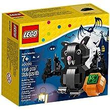 LEGO Saisonnier: La chauve-souris d'Halloween - Jeu De Construction - 40090