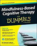 Mindfulness-Based Cognitive Therapy For Dummies