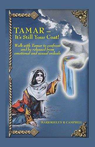 Tamar - It's Still Your Coat! -