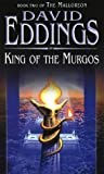 King Of The Murgos: (Malloreon 2) (The Malloreon (TW))