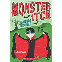 Vampire Trouble (Monster Itch)