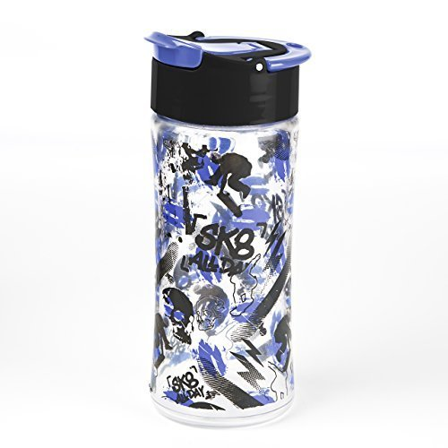 fit-and-fresh-kids-tritan-water-bottle-sk8-all-day-blue-by-fit-fresh